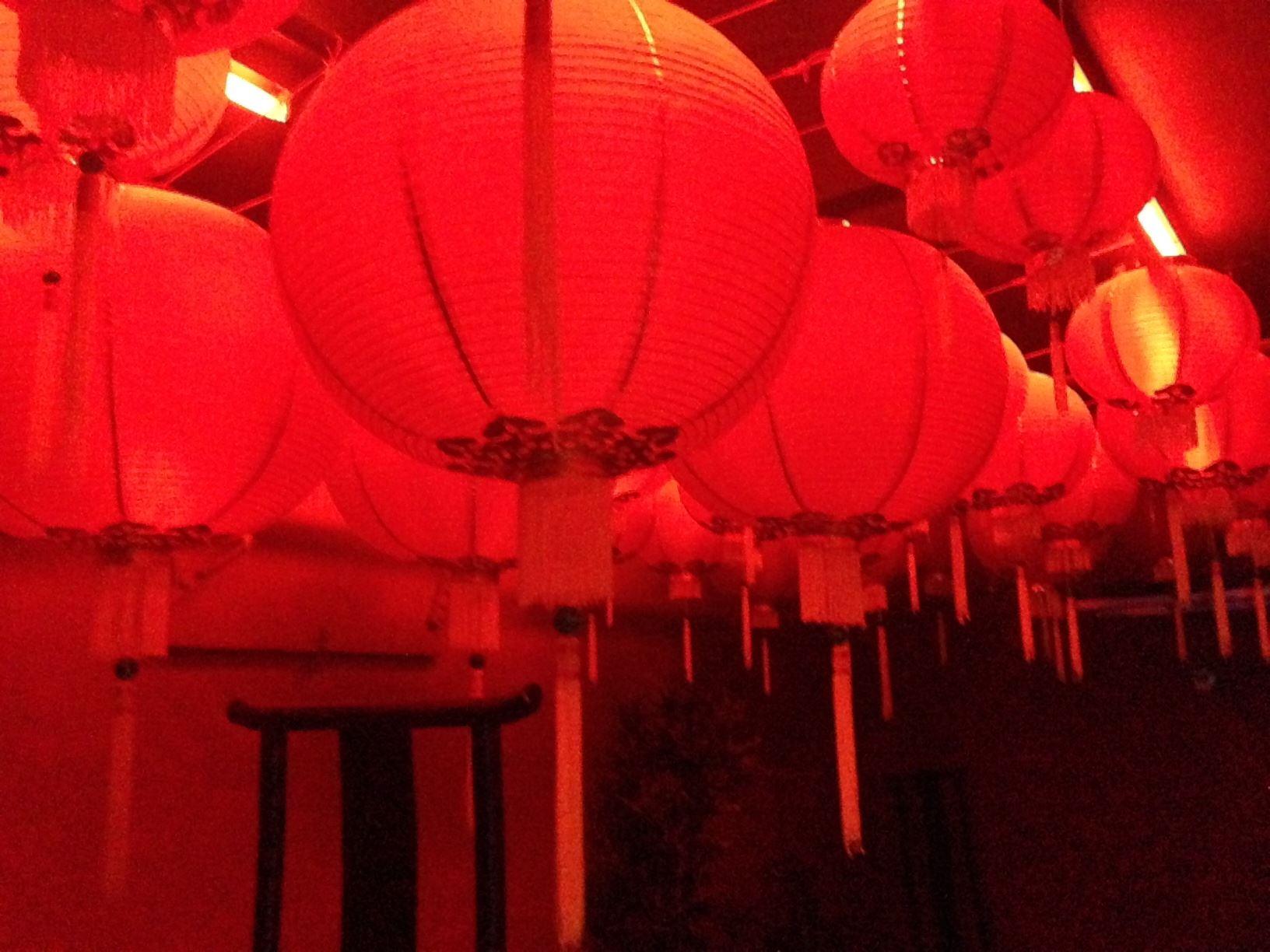 delire mandarin escape world thereseandthekids