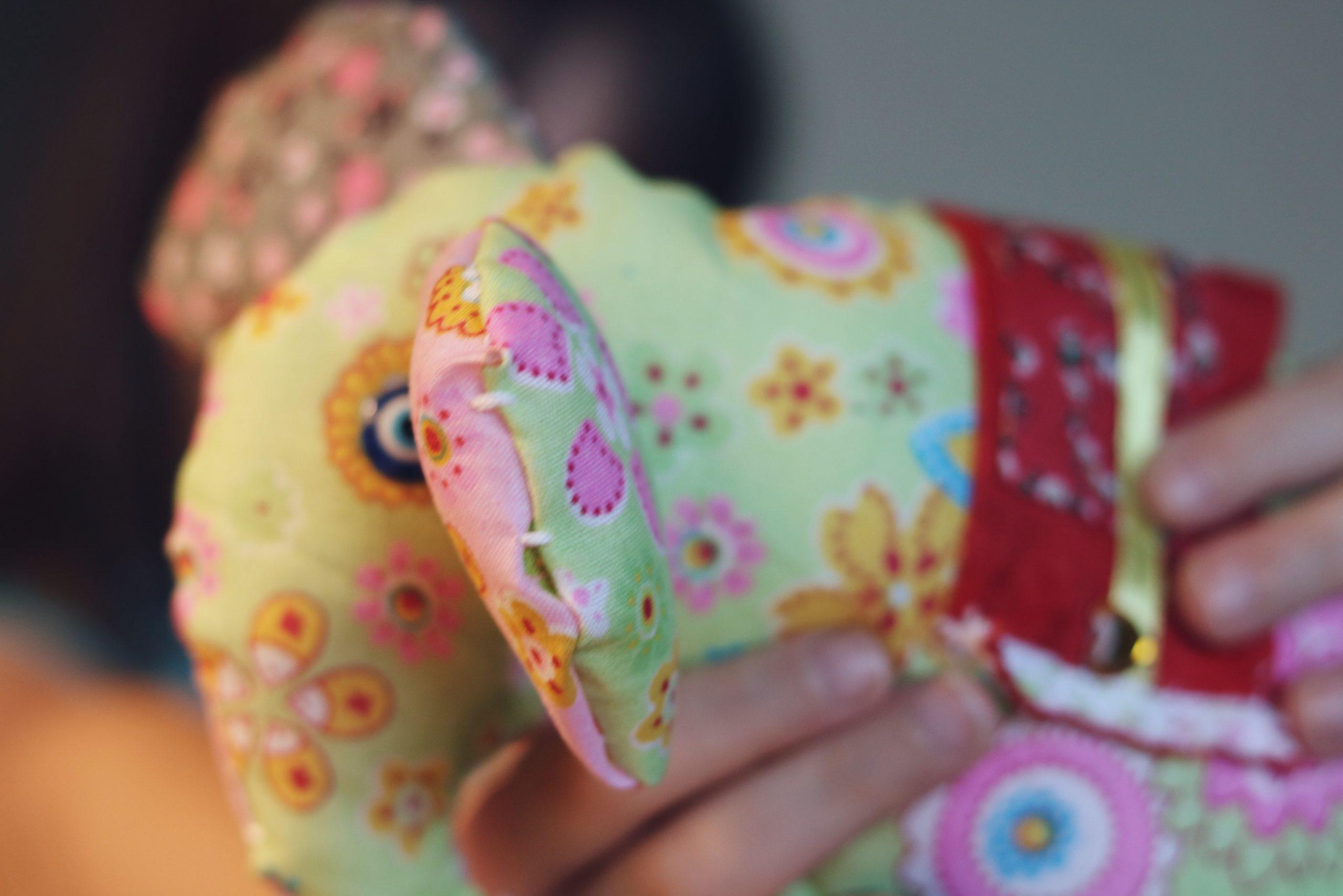 couture kids dIY thereseandthebox blog
