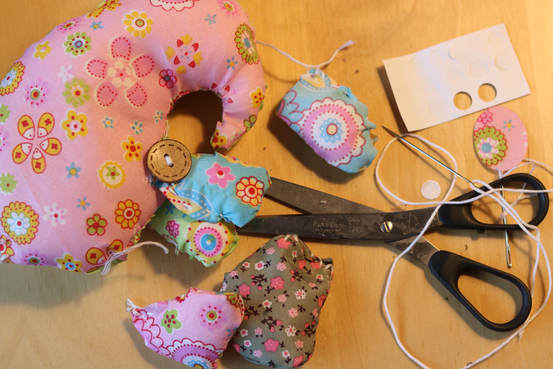 couture kit thereseandthekids