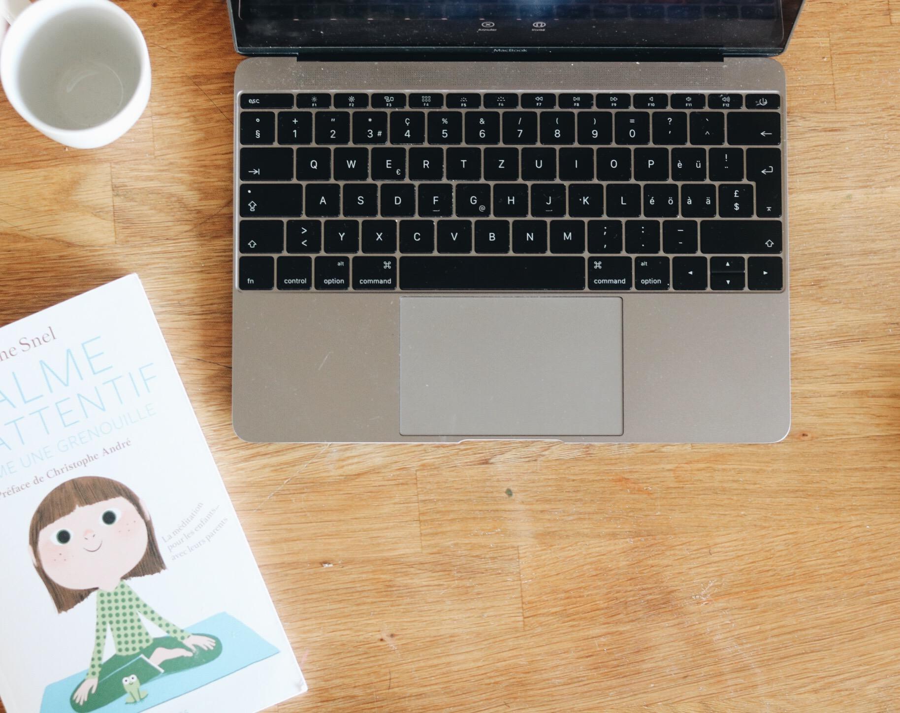 travailler maison astuces blog thereseandthekids