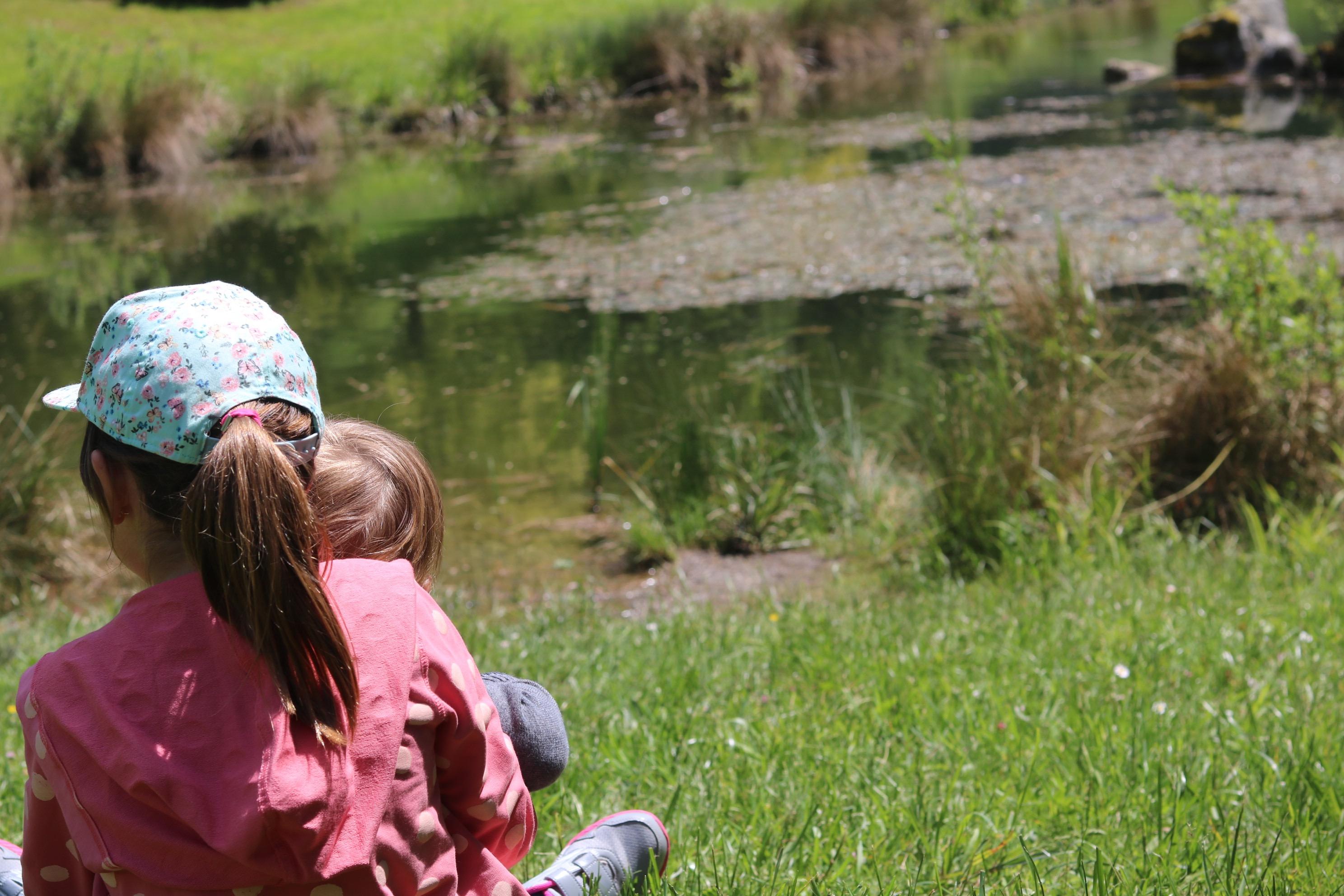 arboretum petits bonheurs blog famille vlog video youtube thereseandthekids