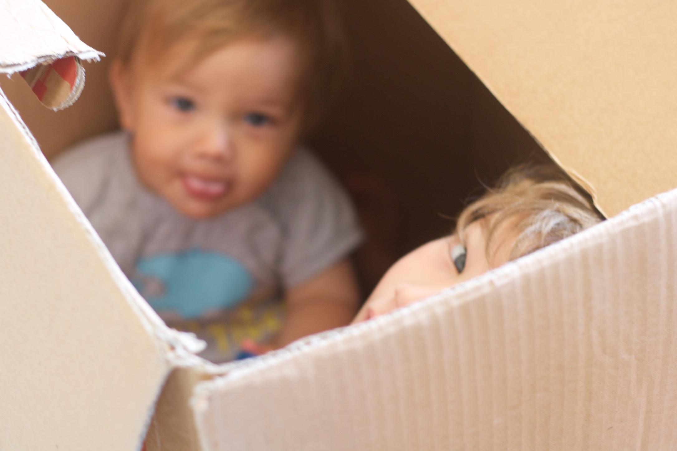 déménagement enfants famille nombreuse thereseandthekids