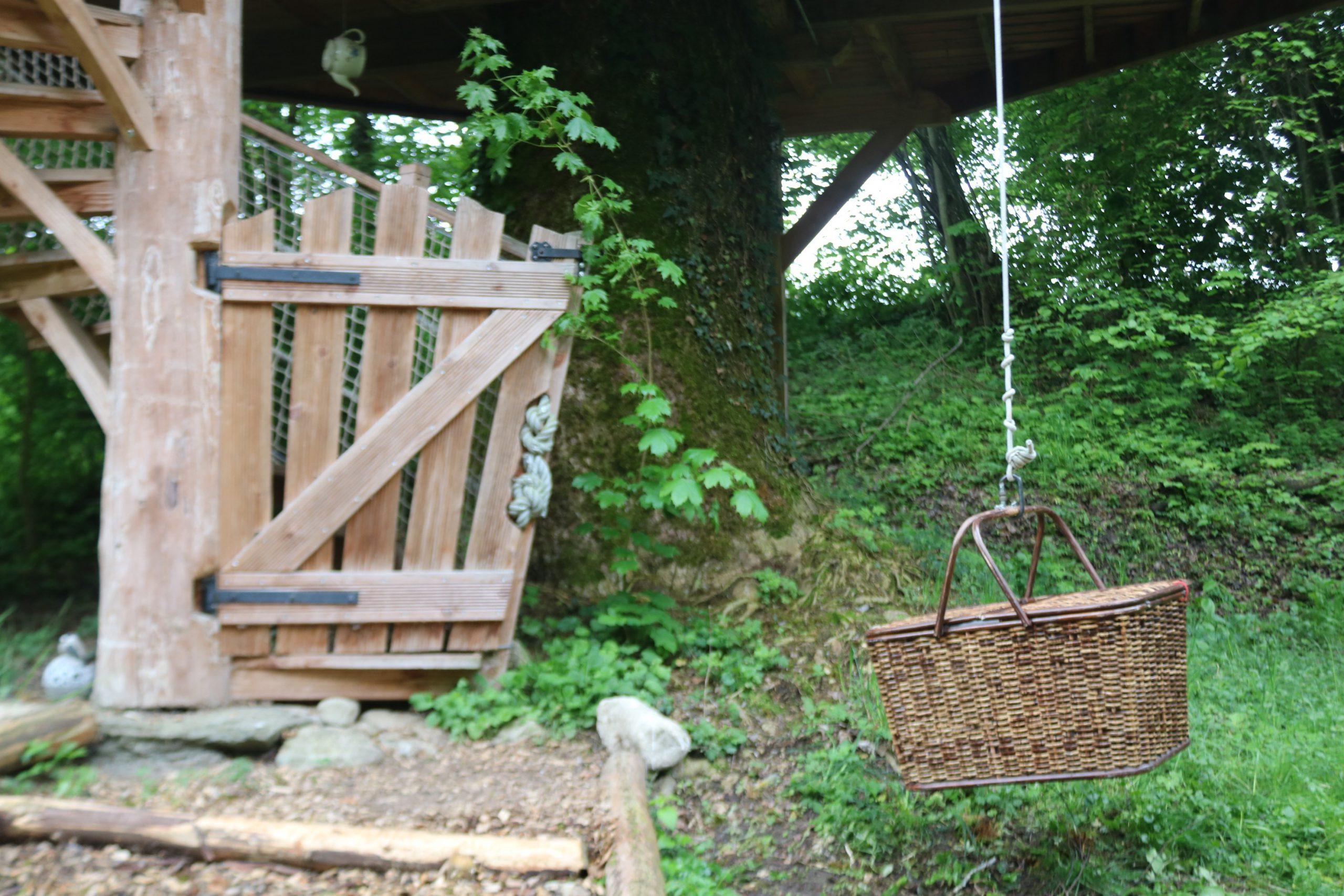 dormir dans les arbres cabanes marie thereseandthekids petits bonheur vidéo