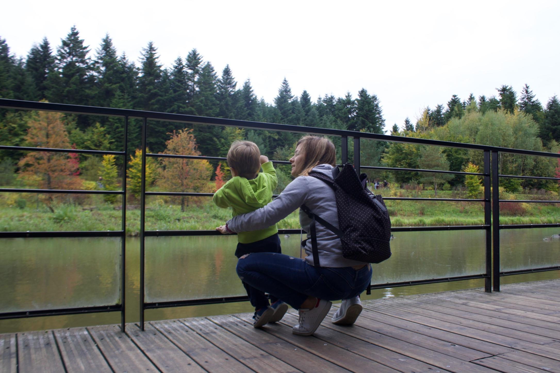 Center parcs séjour blog suisse thereseandthekids