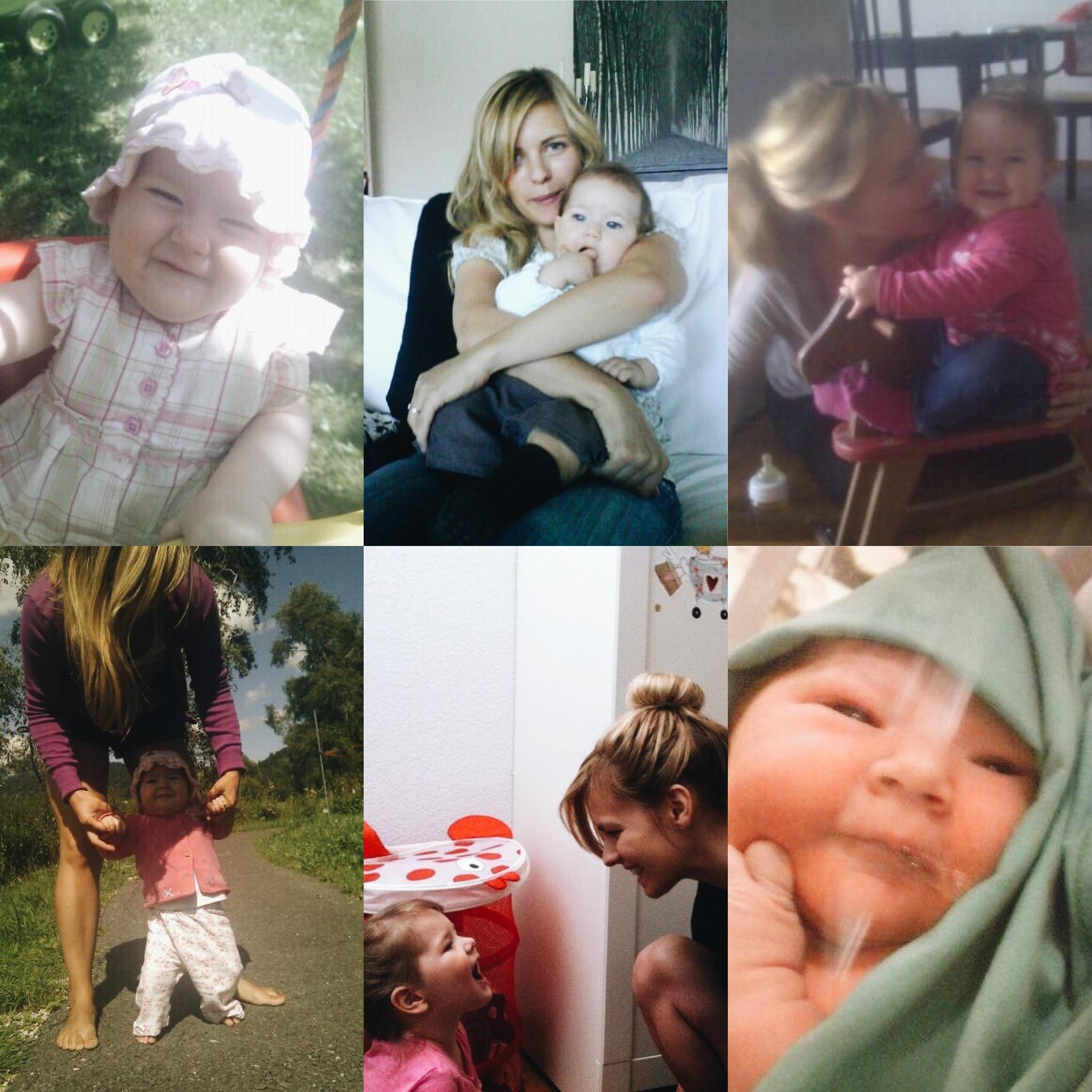enfants temps file souvenirs blog maman humeurs pensées présent inspiration thereseandthekids