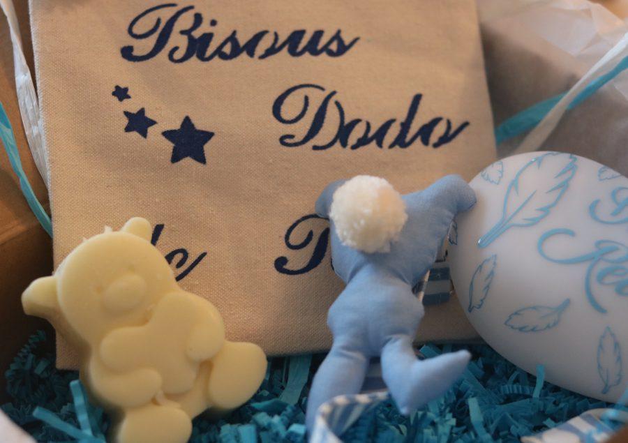 boite à doudy box suisse maman blog thereseandthekids cadeau