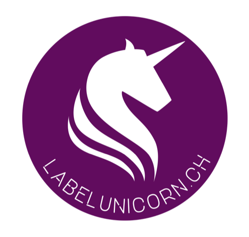 label unicorn partenaire blog thereseandthekids