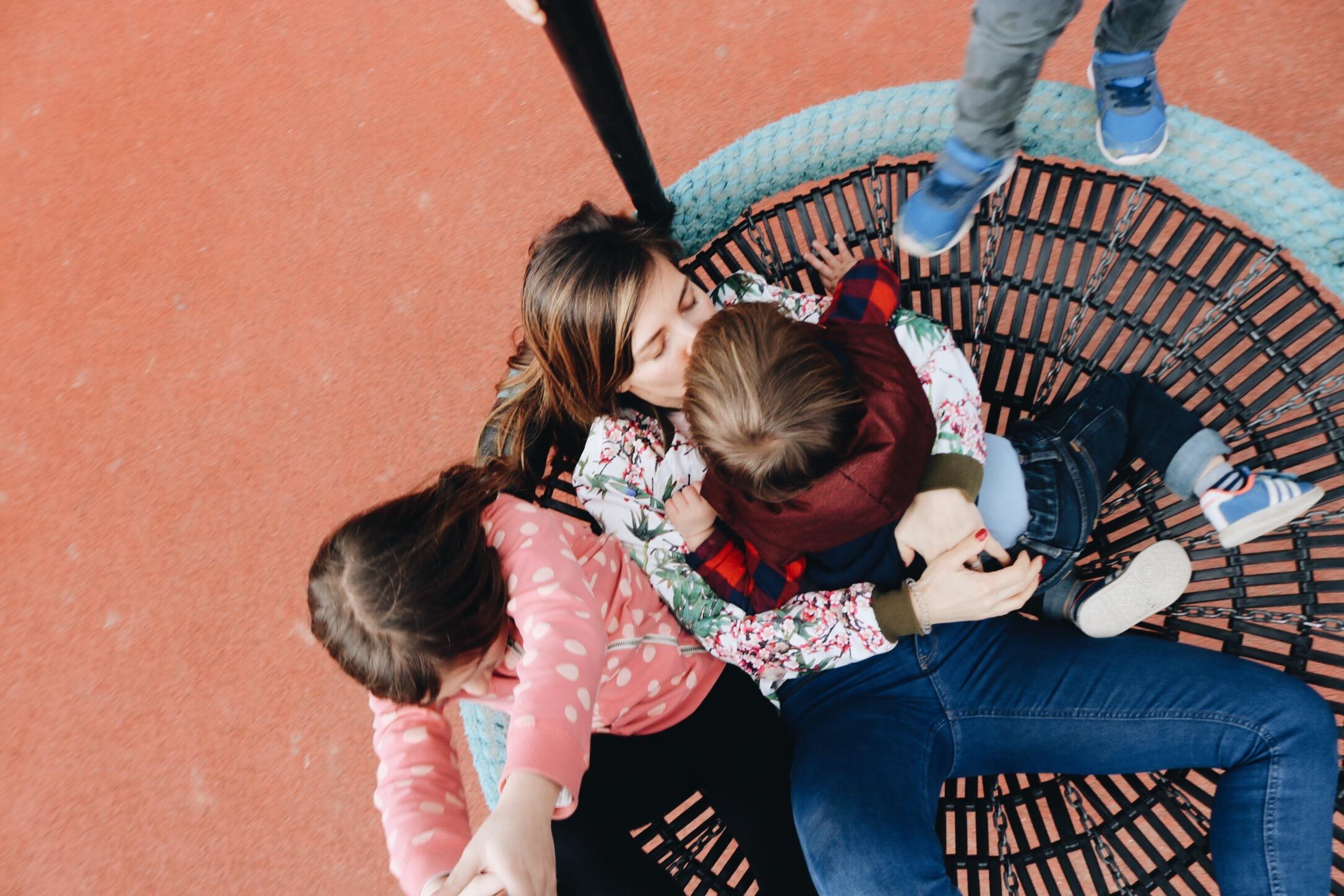 enfants peur blog musique education thereseandthekids