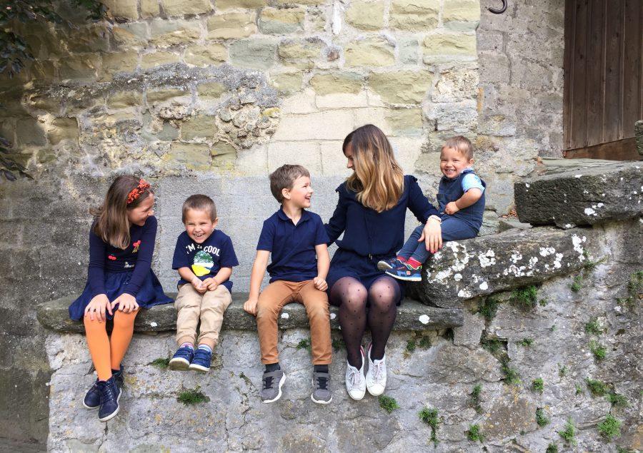 astuce sommeil enfant blog suisse thereseandthekids