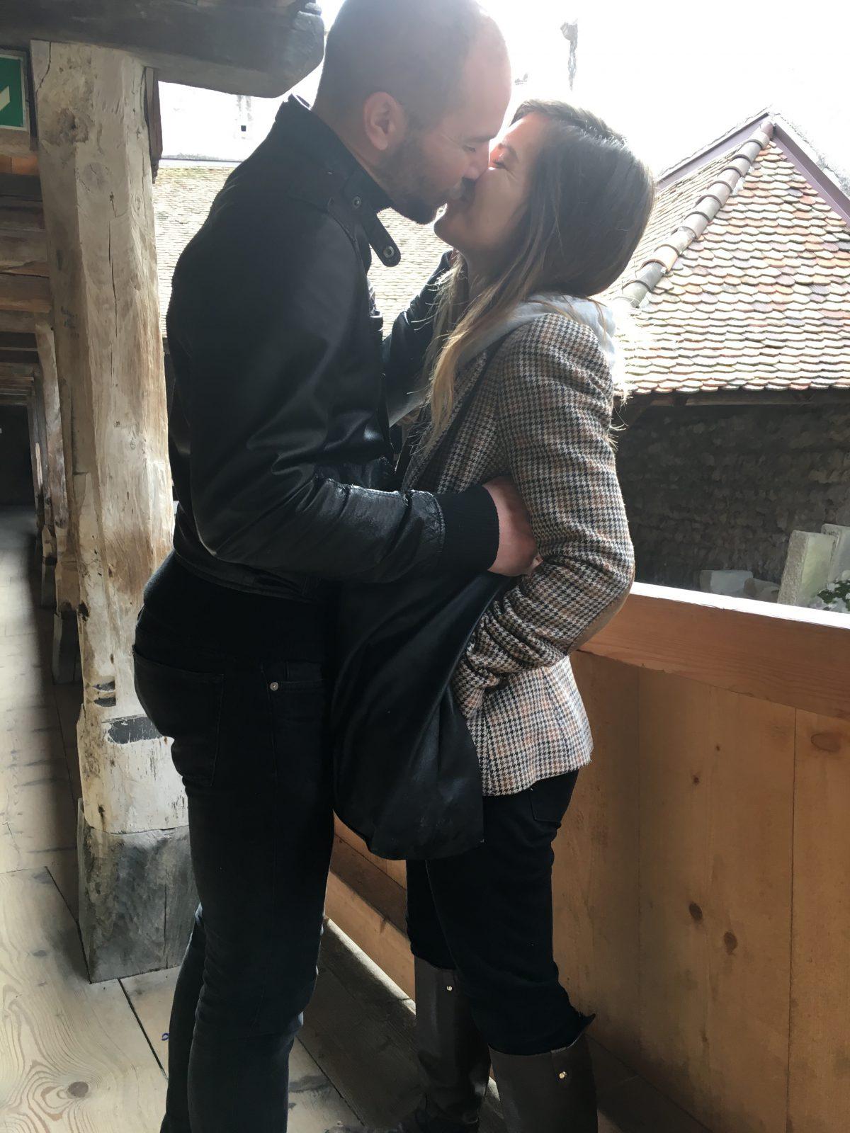 début de nous blog compte instagram amour couple histoire thereseandthekids debutdenous