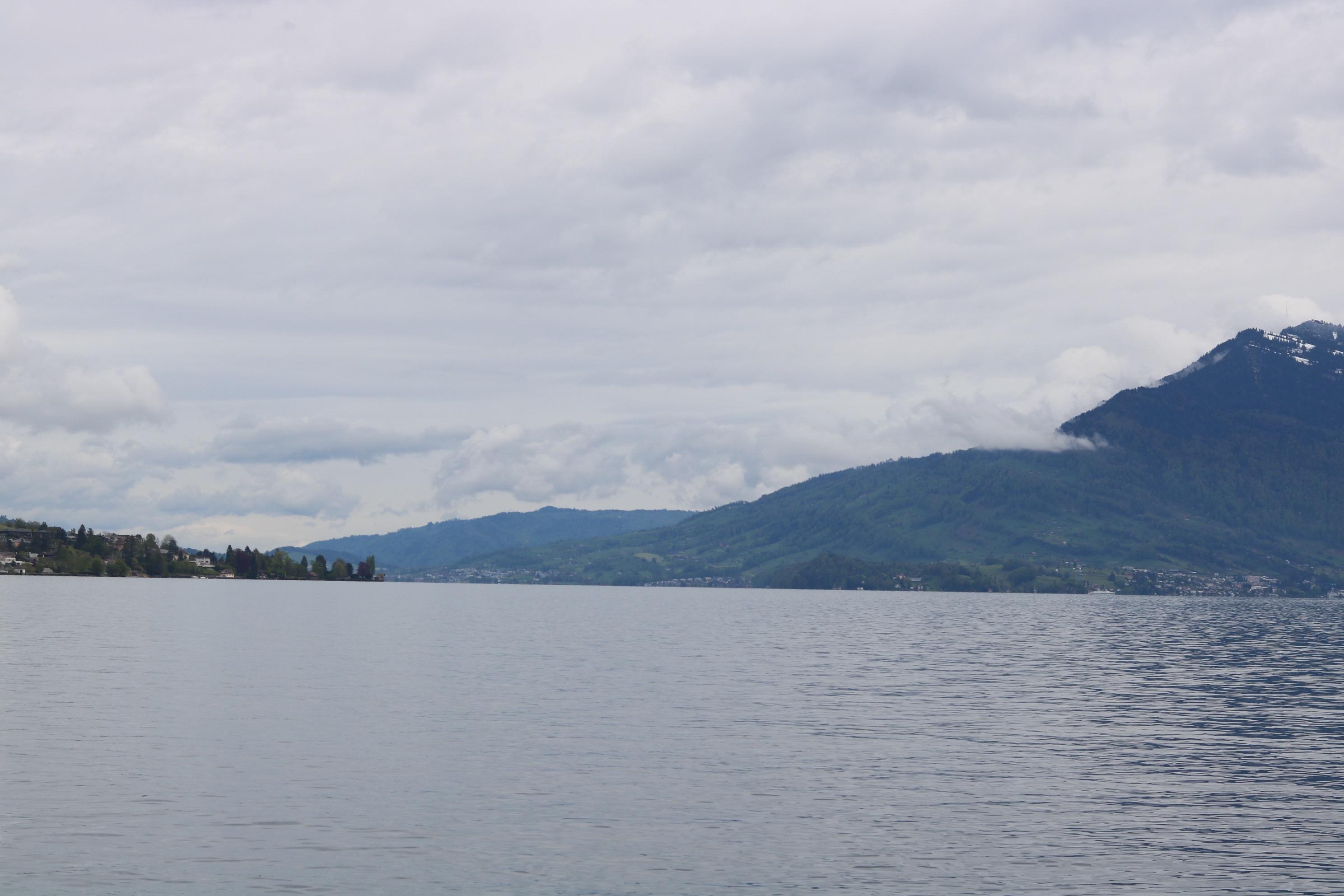 vue lac 4 cantons hotel roggerli blog suisse thereseandthekids famille verre