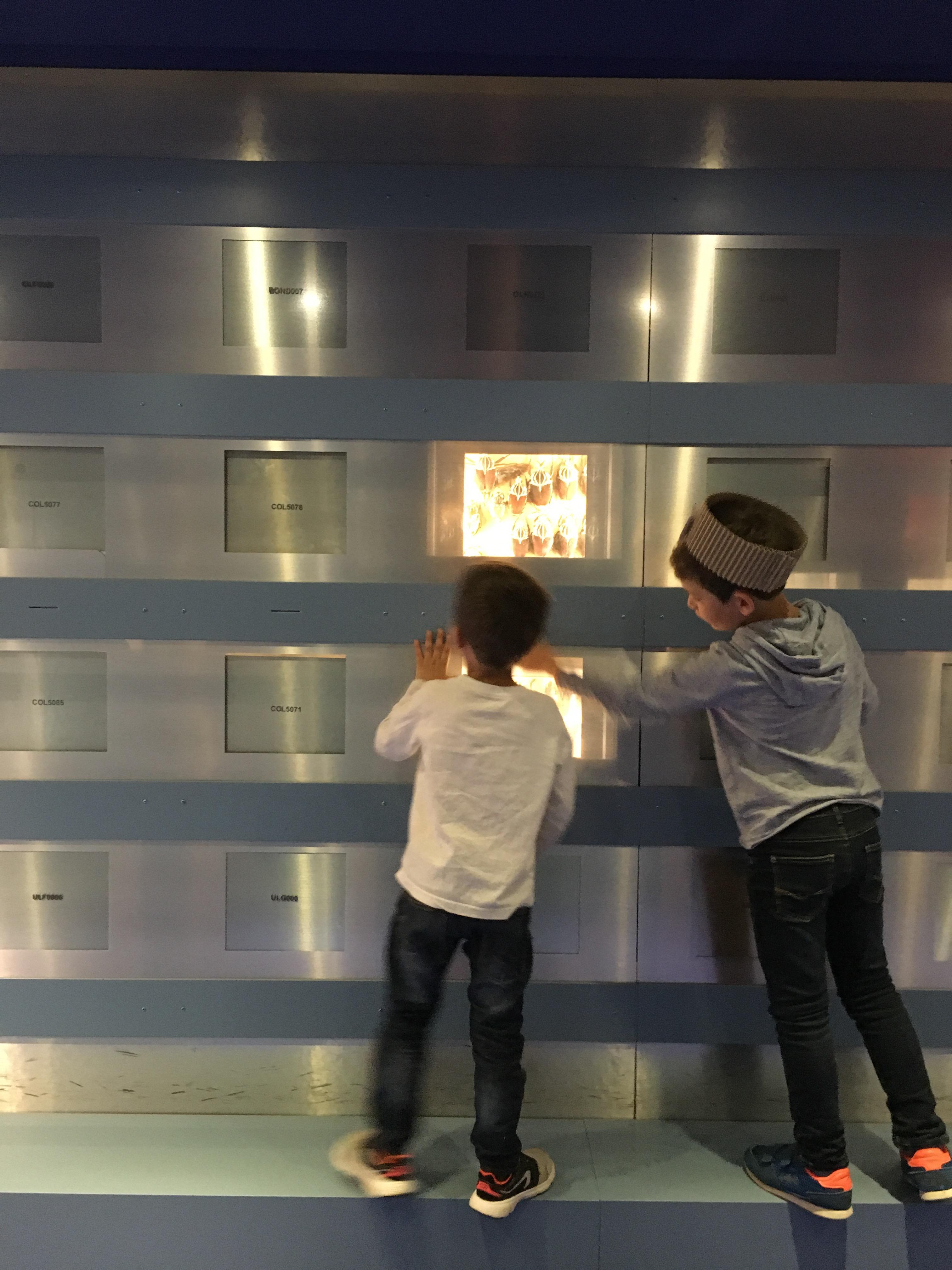 musée histoires naturelles lucerne luzern visite suisse blog famille escapade thereseandthekids