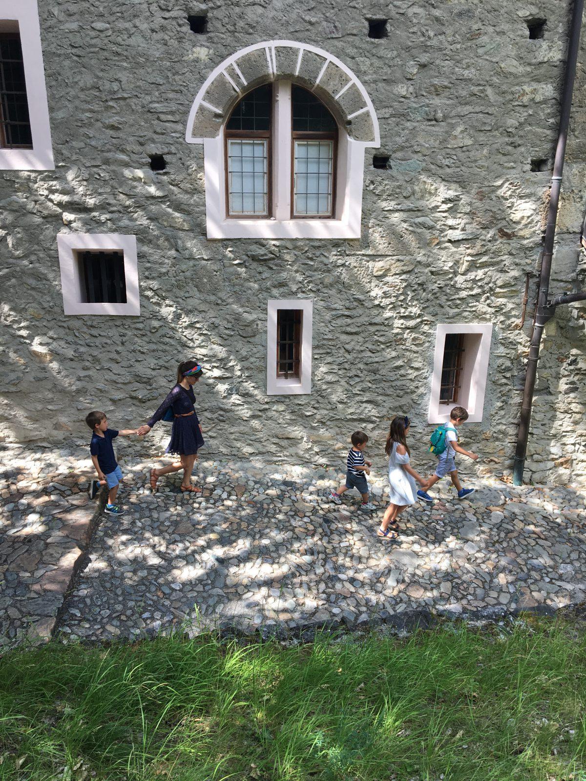 escape game jeu evasions sion blog thereseandthekids suisse famille nombreuse
