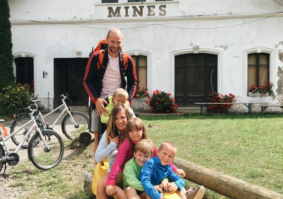 luge été robella activité famille suisse blog maman thereseandthekids