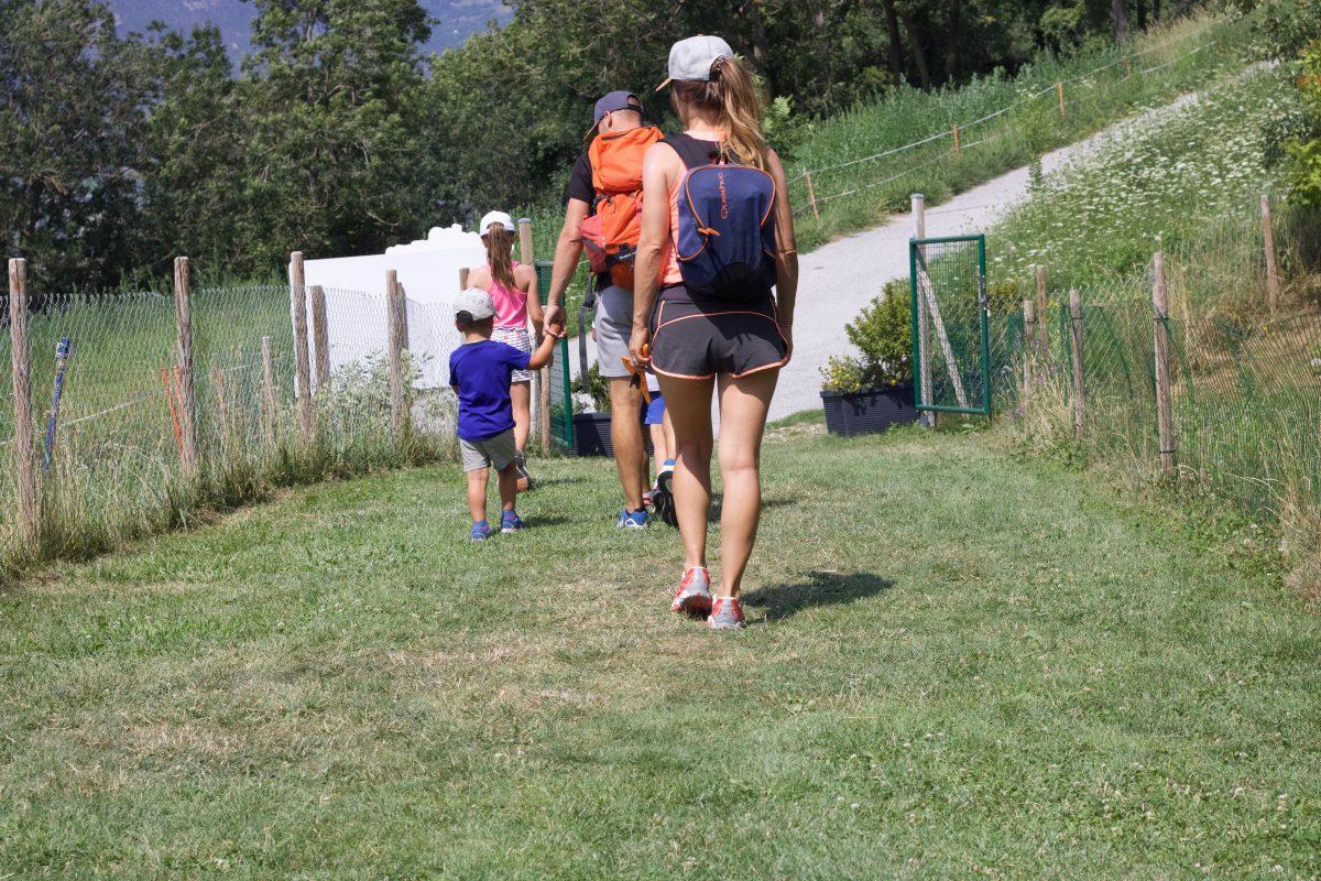 cretillons arche valais suisse famille escapade blog thereseandthekids