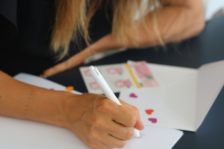 lettre anniversaire ecrire blog maman thereseandthekids