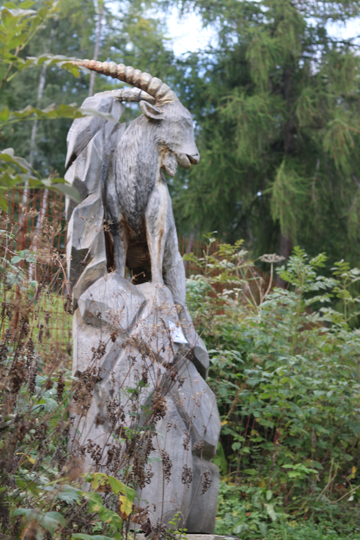sculpture randonnée famille blog suisse thereseandthekids