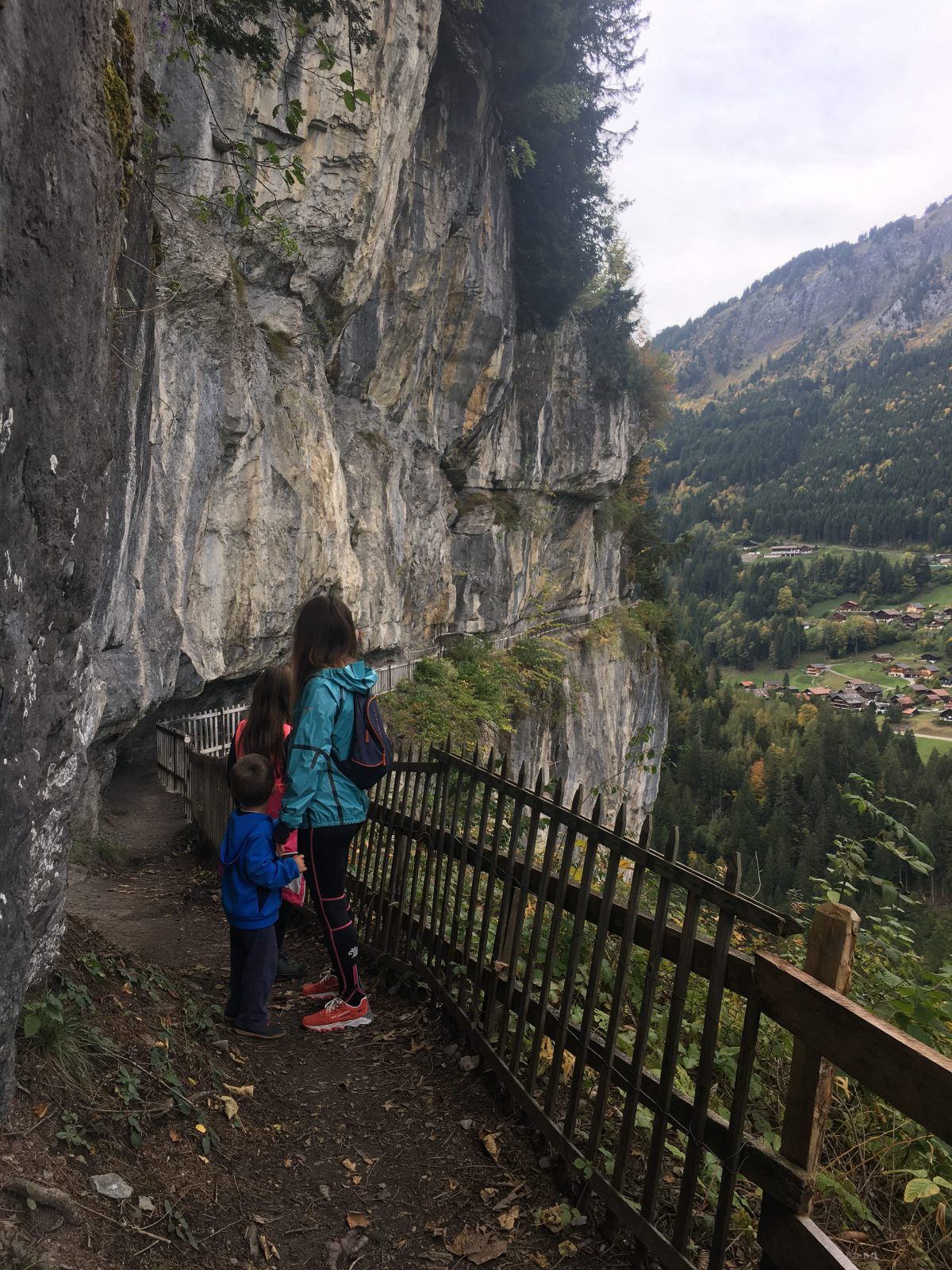 randonnée Galerie blog suisse valais champery famille thereseandthekids