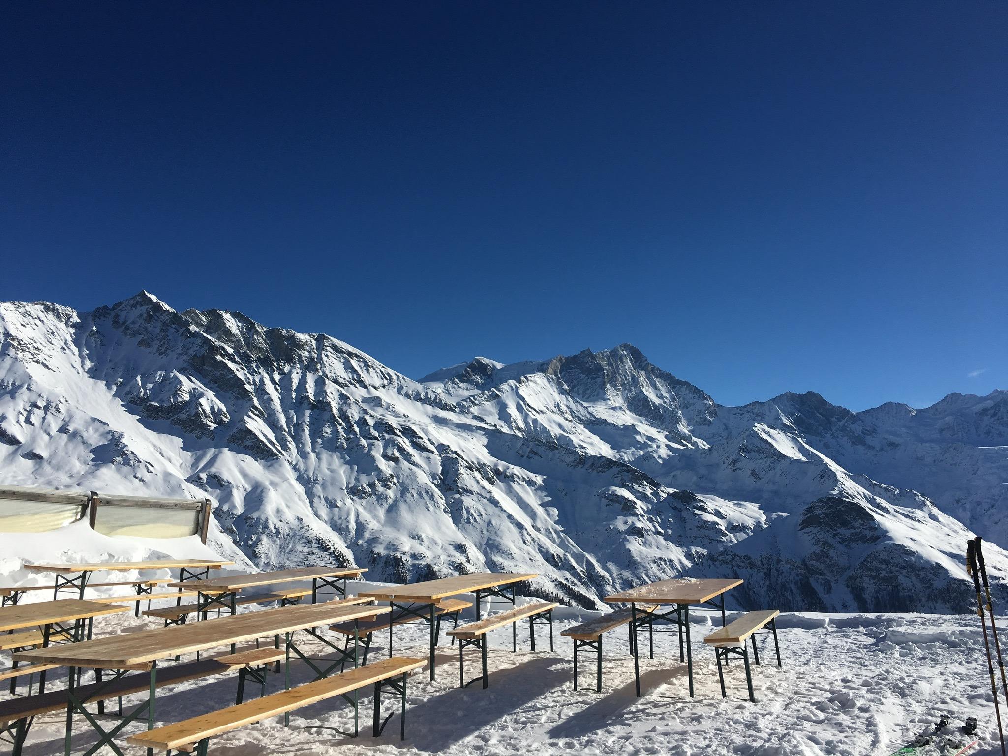 ski famille thereseandthekids blog maman suisse