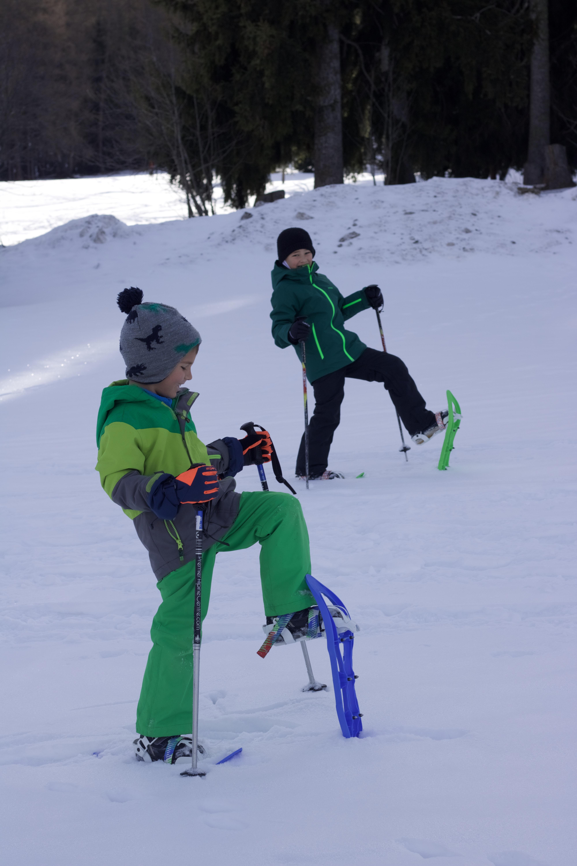 Nendaz blog thereseandthekids famille suisse valais vacances ski