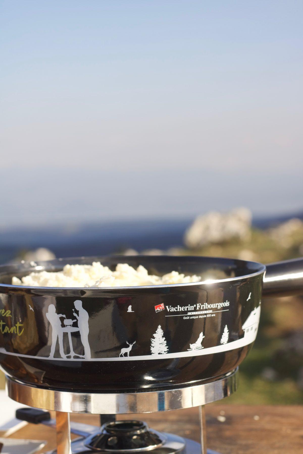 fondue vaulion blog suisse famille randonnee