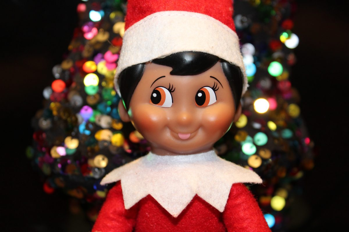 elf on the shelf lutin blog thereseandthekids