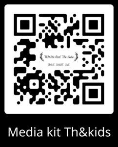 mediakit thereseandthekids blog maman suisse famille tarif